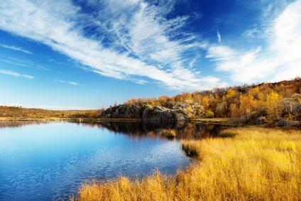 Осень, классная пора